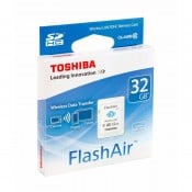 Toshiba Flash Air SDHC 32 GB