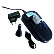 Braun 1 for all TravelNow universal lader