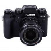 Fujifilm X-T2 m/18-55mm f/2,8-4 R LM OIS