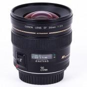 Canon EF 20mm f/2,8