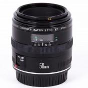 Canon EF 50mm 2,5 Macro