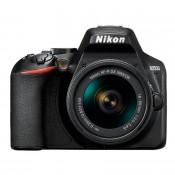 Nikon D3500 + 18-55mm f/3.5-5.6 AF-P
