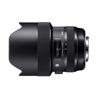 Sigma AF 14-24 f/2.8 DG HSM Art Canon