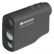 Braun RangeFinder 600WH
