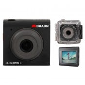 Braun Jumper II, Actionkamera