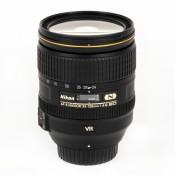Nikkor AF-S 24-120mm f/4,0 VR