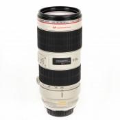 Canon EF 70-200mm f/2,8L II IS