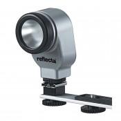 Reflecta RAVL 200, batterilampe
