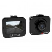 B-Boks T4 bilkamera