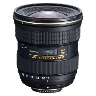Tokina AT-X 116 PRO DX II 11-16mm Canon