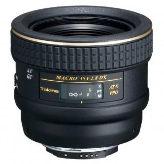 Tokina AT-X PRO DX M35 Nikon