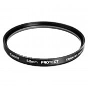Canon 58 mm Protect Filter
