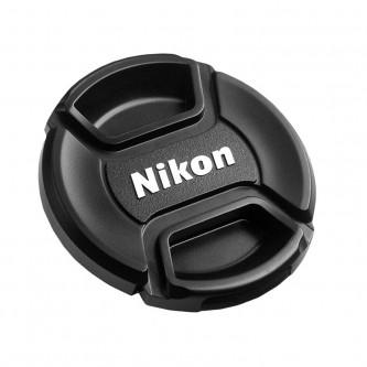 Nikon Objektiv dæksel LC-52 (52mm)