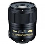 Nikon objektiv 60mm f/2.8G ED