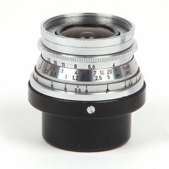 Leica Super-Angulon 21mm 4,0