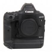 Canon EOS 1DX Mark II hus