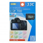 JJC Screen Protector EOS 80