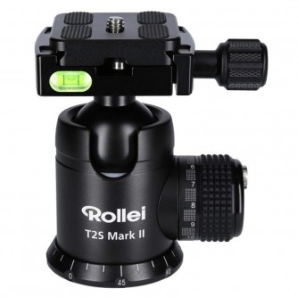 Rollei T2S mark II Ball head