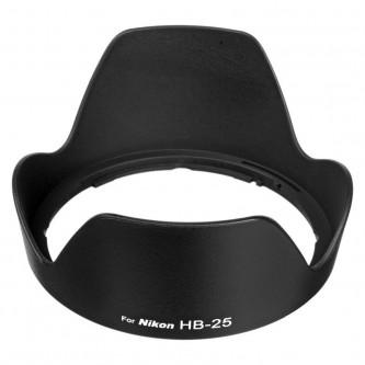 Nikon HB-25 modlysblænde