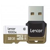 Lexar 32 GB 150 MB/S Proff. micro SDHC