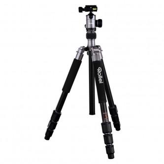 Rollei Fotopro C5-i, titanium