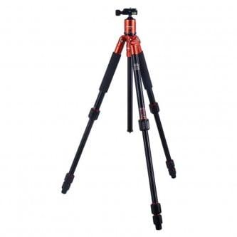 Fotopro Rollei C4i+FPH-53P, orange