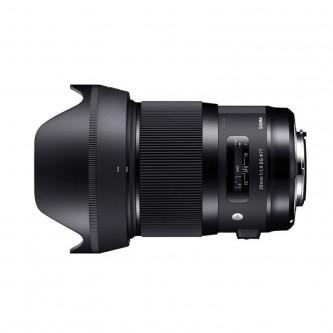 Sigma AF 28MM f/1.4 DG HSM Art Nikon