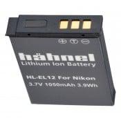 Hähnel HL-EL12 (Nikon EN-EL-12)