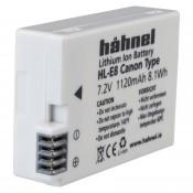 Hähnel HL-E8 (Canon LP-E8)