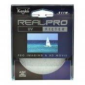 Kenko Real Pro UV filter 52 mm
