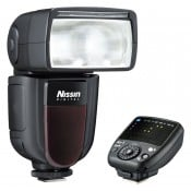 Nissin Air 1 Commander, + Di7000A, Kit Set Nikon