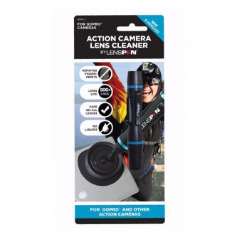 Action Camera Lens Cleaner