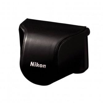 Nikon Kamera- og objektivovertræk sort