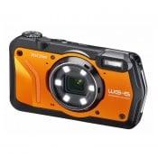 Ricoh WG-6 orange