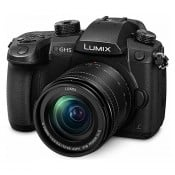 Panasonic Lumix GH5 m/12-60mm f/3,5-5,6