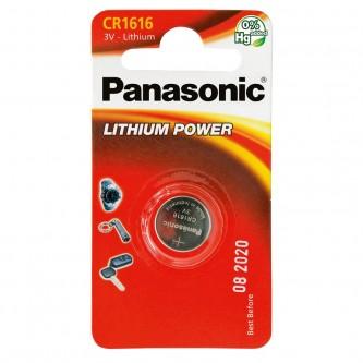 Panasonic CR-1616 Lithium