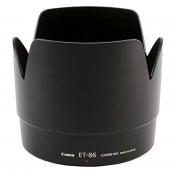 Canon ET-86 modlysblænde
