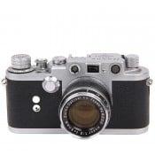 Honor S1 Type II m/Zuiho 50mm 2,0