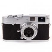 Leica M1 m/Elmar-M 5cm 3,5