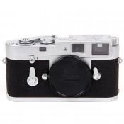 Leica M2 hus Chrom