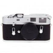 Leica M4 hus Chrom