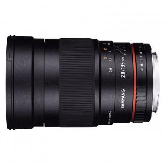 Samyang 135mm f/2,0 (Full Frame) MFT