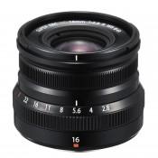 Fujinon XF 16mm f/2,8 R WR