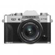 Fujifilm X-T30 m/ 15-45mm