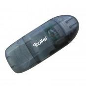 Rollei 4-in-1 card reader