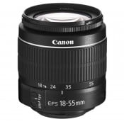Canon EF-S 18-55mm DC lll
