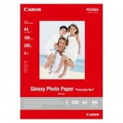Canon GP-501 PP Glossy A4, 100 ark