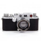 Leica IIIb m/Summitar 5cm 2,0