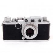 Leica IIf m/Elmar 5cm 3,5