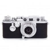 Leica IIIf m/Elmar 5cm 3,5
